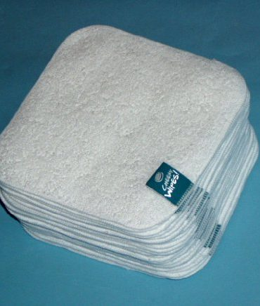 Cheeky-Wipes-Lot-de-25-lingettes-rutilisables-en-tissu-ponge-0