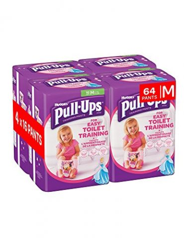 Huggies-Pull-Ups-Couches-Culottes-dapprentissage-pour-filles-Medium-56-Pantalon-0