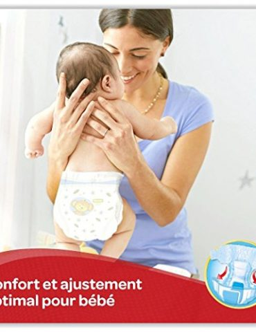 Huggies-Ultra-Comfort-Couches-Bb-unisexe-Taille-3-4-9-kg-x168-Couches-Pack-1-mois-de-Consommation-0-1