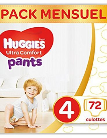 Huggies-Ultra-Comfort-Culottes-Bb-Unisexe-Taille-4-9-14-kg-x72-Culottes-0