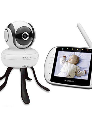 Motorola-MBP-36SC-Babyphone-vido-avec-cran-35-co-modevision-nocturne-capteur-de-la-temprature-ambiante-et-Moto-StarGrip-gratuit-blanc-0