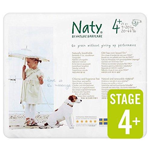 Naty By Nature Babycare Couches écologiques Bébé Boutique