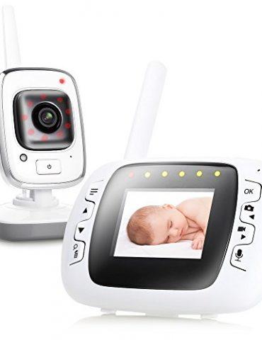 Numrique-Ecoute-bb-24-GHz-Sans-Fil-Moniteur-Bb-avec-Appareil-Photo-Surveillance-de-la-temprature--2-voies-et-Systme-de-Communication-Bidirectionnelle-0