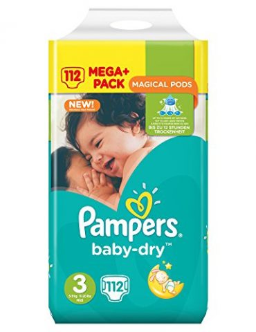 Pampers-Baby-Dry-Mega-Plus-Pack-Taille-359-kg-1er-Pack-1-x-112-pices-0