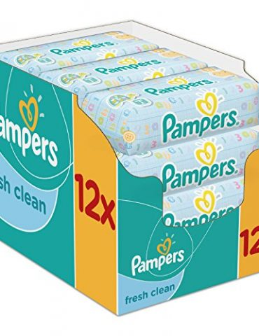 Pampers-Fresh-Clean-Lingettes-Bb-Lot-de-12-Paquets-de-64-x768-Lingettes-0