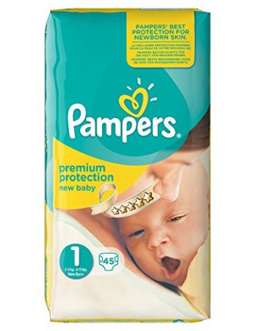Pampers-New-Baby-Nouveau-0
