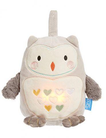 Peluche-Grobag-Ollie-the-Owl-Aide-au-sommeil-sons-et-lumires-0