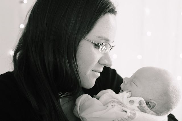 Que faire quand bébé est malade ?