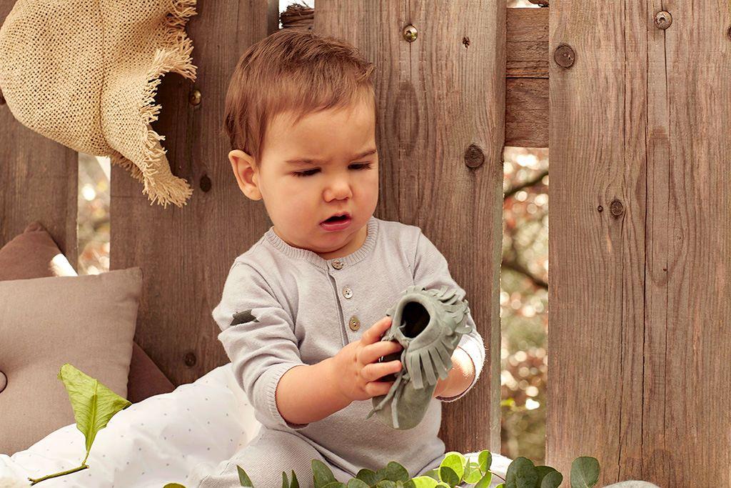 Bloomer fashion  : les petits bébés modèles !!!