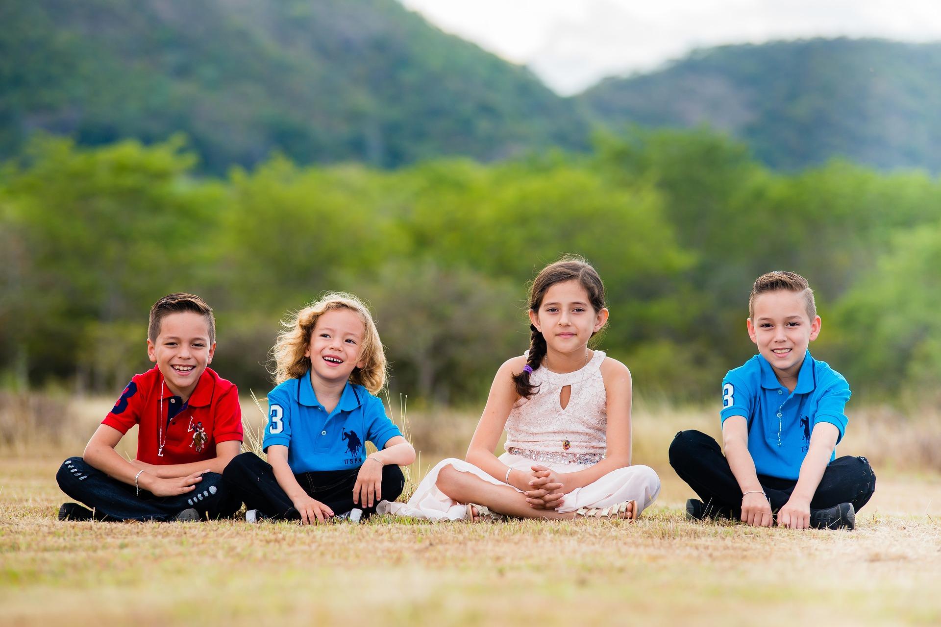 Quelles sont les étapes du développement de l'enfant ?